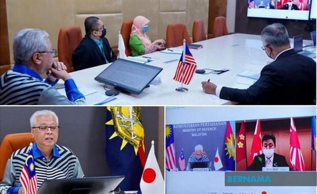 Nhat Ban va Malaysia nhat tri hop tac chat che trong nhieu van de hinh anh 1