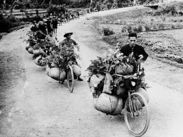 67 nam Chien thang Dien Bien Phu: Suc manh Viet Nam - tam voc thoi dai hinh anh 2