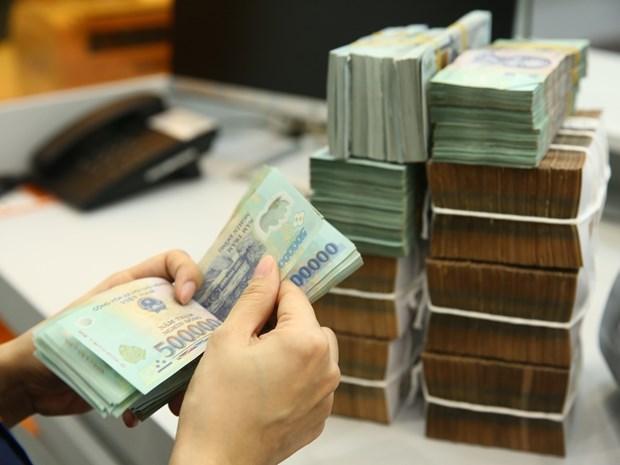Hon 11.000 khach duoc vay von tu chuong trinh ngan hang-doanh nghiep hinh anh 1