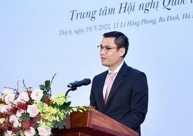 Thay doi nhan su Chu tich Uy ban Quoc gia UNESCO Viet Nam hinh anh 1