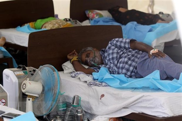 An Do gia han phong toa nhieu bang, Bangladesh phong toa them 1 tuan hinh anh 1