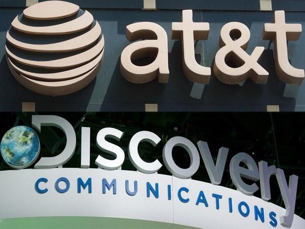 AT&T dang chuan bi hop nhat tai san phuong tien voi Discovery hinh anh 1
