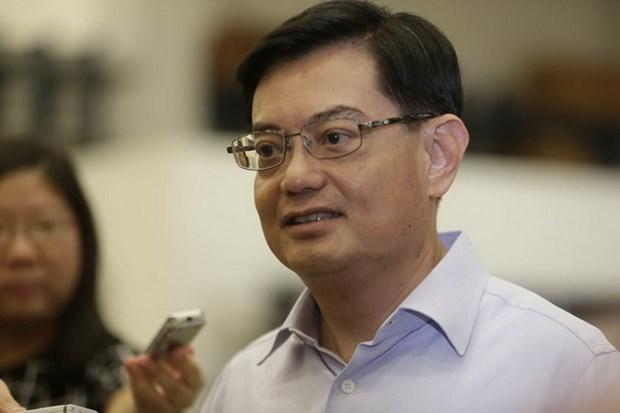 Tuong lai chau A: ASEAN co the la cau noi hop tac giua My, Trung Quoc hinh anh 1