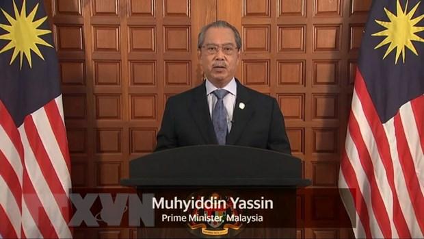 Malaysia keu goi tiep can binh dang voi vaccine de som khong che dich hinh anh 1