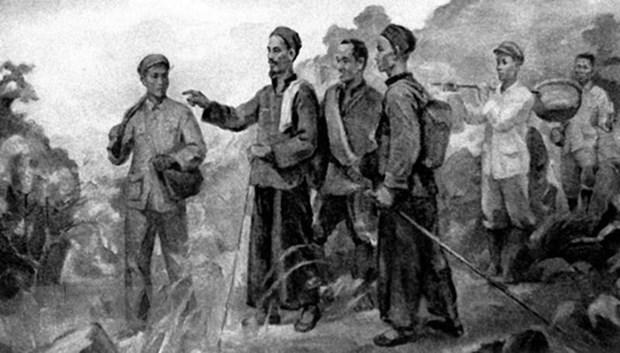 Chu tich Ho Chi Minh - Gia tri truong ton cua dan toc Viet Nam hinh anh 2