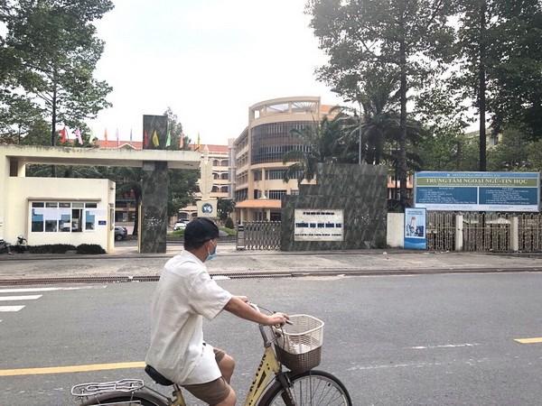 Cach chuc Hieu truong Truong Dai hoc Dong Nai Tran Minh Hung hinh anh 1