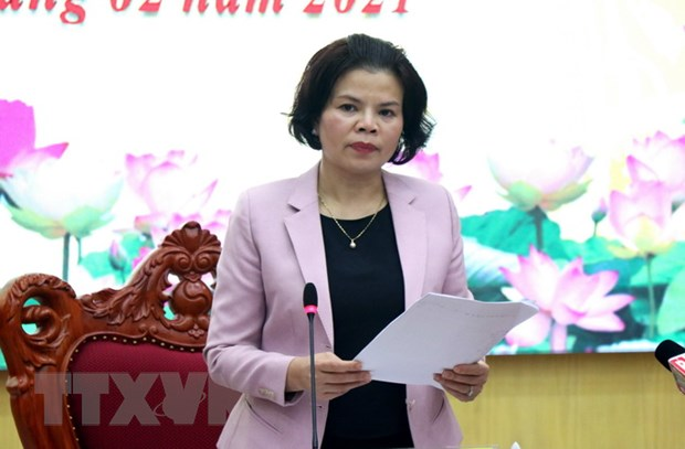 Bac Ninh doi thoai, thao go kho khan cho cac doanh nghiep FDI hinh anh 2