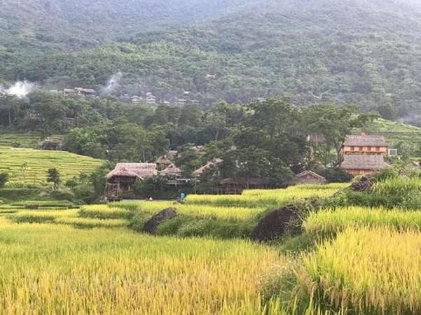 Pu Luong - Thien duong Du lich cong dong cua Xu Thanh hinh anh 2
