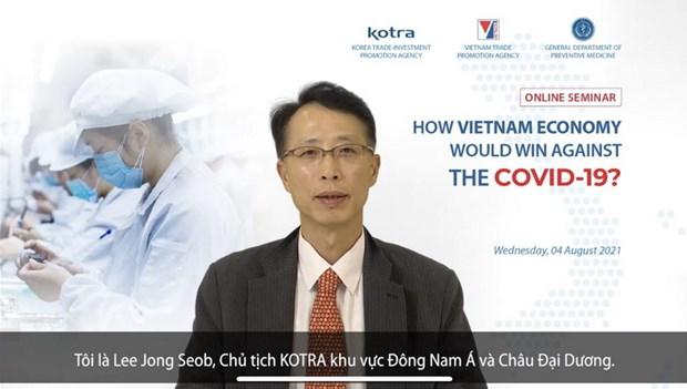 Nen kinh te Viet Nam se chien thang dai dich COVID-19 nhu the nao? hinh anh 2
