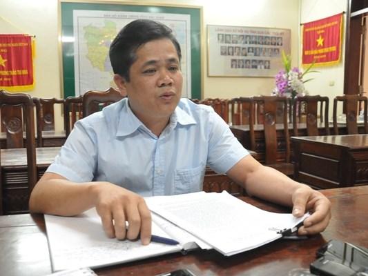 Vu hang tram giao vien Bac Ninh that nghiep: Se can nhac lai hinh anh 1
