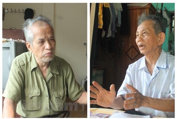 Bo LD-TB&XH khen thuong hai ong lao chong tham nhung o Bac Ninh hinh anh 1