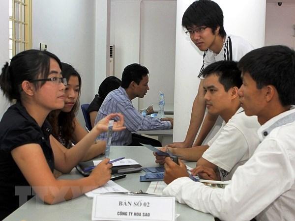 Tuyen chon 500 thuc tap sinh di Nhat Ban khong mat phi moi gioi hinh anh 1