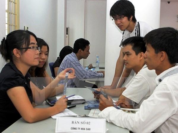 Lan dau tien co 2 doanh nghiep xuat khau lao dong dat chuan 6 sao hinh anh 3