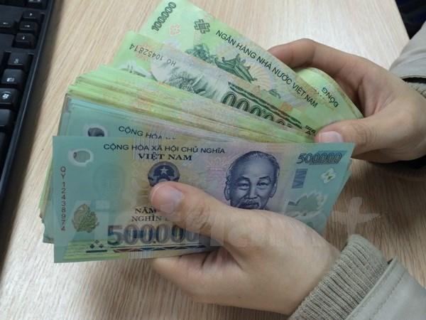 Hon 1/4 nhan vien se nghi viec neu thuong Tet 2019 khong nhu mong doi hinh anh 1