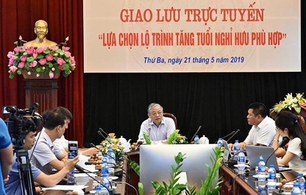 Tang tuoi nghi huu: Lua chon lo trinh nao cho phu hop? hinh anh 1