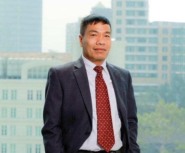 Ong Cao Xuan Ninh tro thanh tan chu tich hoi dong quan tri Eximbank hinh anh 2