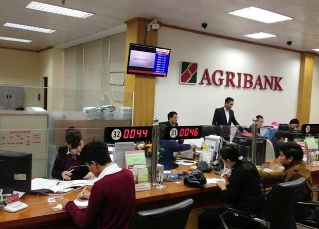 Agribank dat 'dich' loi nhuan toi thieu dat 10.000 ty dong nam 2019 hinh anh 2
