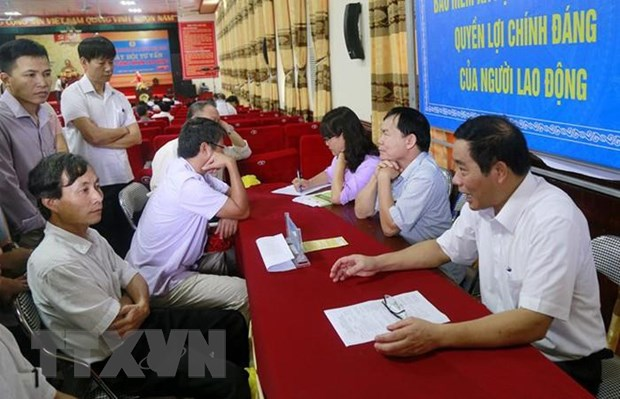 Gia nhap Cong uoc so 98: Tien luong se theo nguyen tac thuong luong hinh anh 1