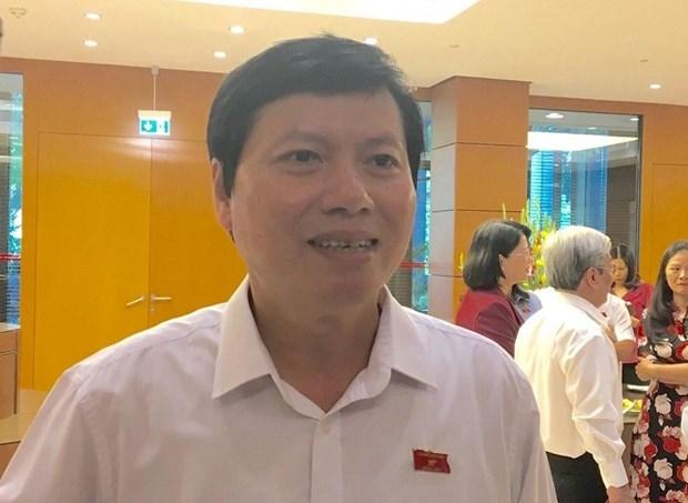 Lanh dao tinh Hoa Binh: Da cung cap nuoc thi phai dam bao chat luong hinh anh 1