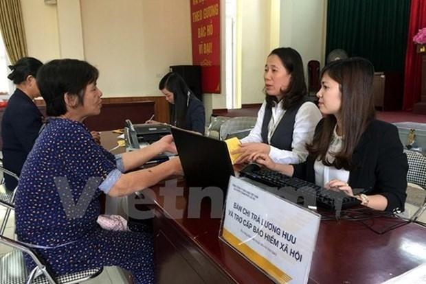 Dai bieu Quoc hoi: Phuong an tang tuoi nghi huu van con chung chung hinh anh 1