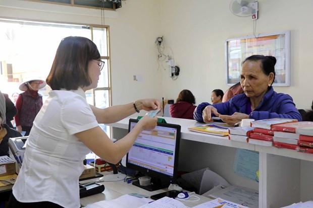 Bo truong Dao Ngoc Dung: Hon 1.810 nganh nghe se duoc nghi huu som hinh anh 3