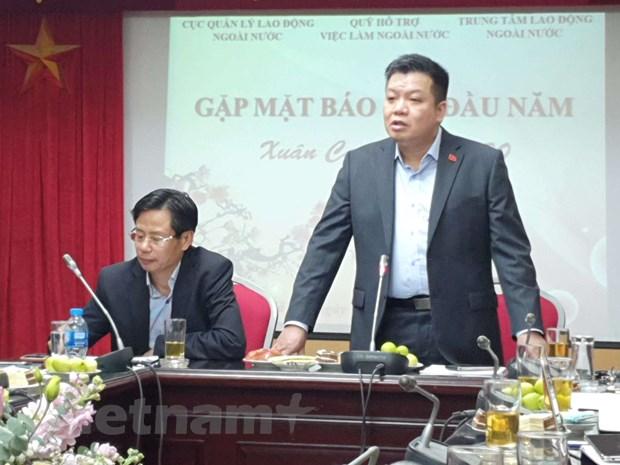 Xuat khau lao dong nam 2020: Se co nhieu co hoi viec lam tai chau Au hinh anh 3