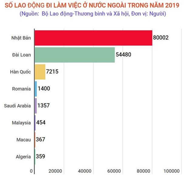 Xuat khau lao dong nam 2020: Se co nhieu co hoi viec lam tai chau Au hinh anh 2