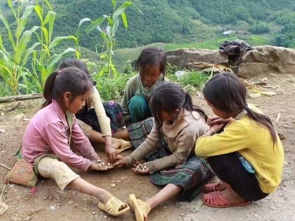 Bo Lao dong: De xuat chuan ngheo tang hon 70% tieu chi ve thu nhap hinh anh 1
