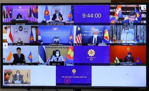 Tin Kinh tế: ASCC lần thứ 26: Việt Nam ủng hộ sáng kiến về nền kinh tế chăm sóc   ASEAN
