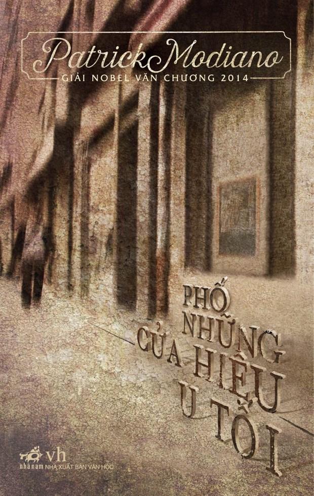 """Pho nhung cua hieu u toi"" cua chu nhan Nobel Van hoc 2014 hinh anh 2"
