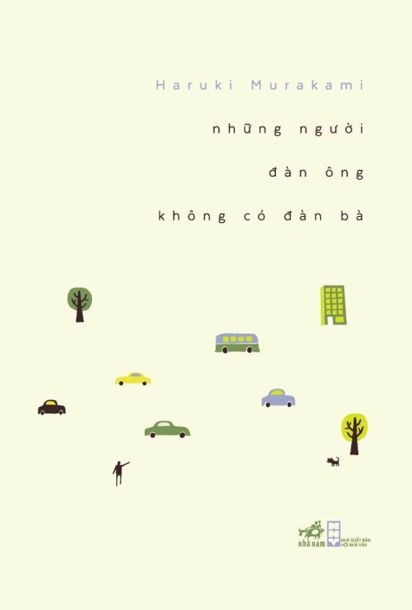 """Haruki Murakami ke chuyen """"Nhung nguoi dan ong khong co dan ba"""" hinh anh 2"""
