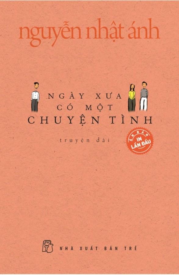 Nguyen Nhat Anh giao luu voi doc gia Ha Noi dip ra mat tac pham moi hinh anh 2
