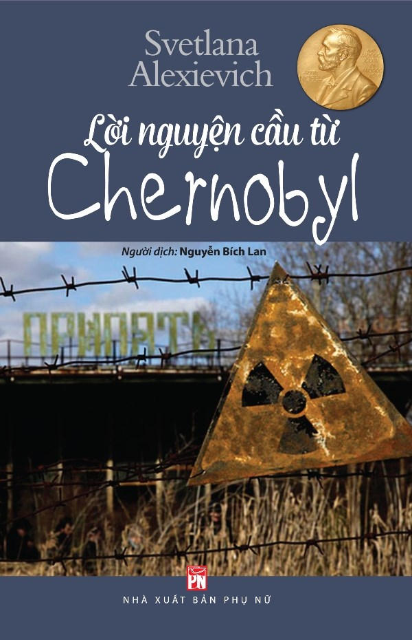 """Loi nguyen cau tu Chernobyl"": Tan khoc, du doi va am anh hinh anh 3"
