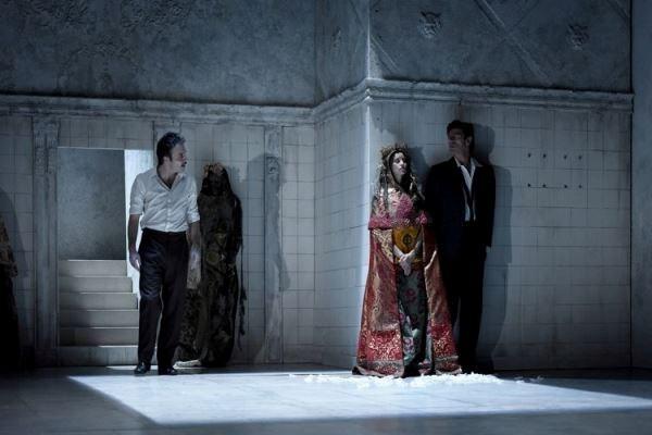 """Romeo va Juliet"": Tu nha hat Phap den voi khan gia Viet hinh anh 2"