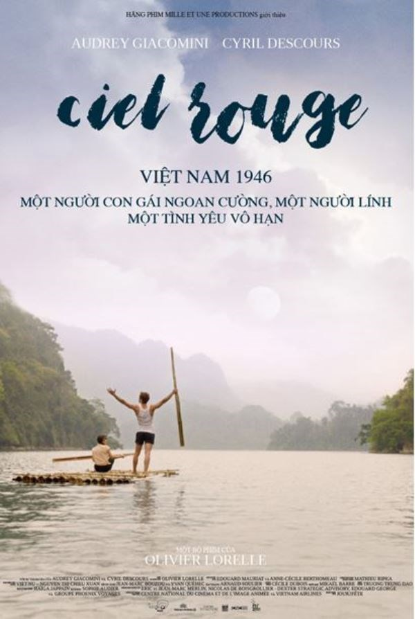 Cau chuyen tinh cua nguoi linh Phap va co gai Viet trong chien tranh hinh anh 2