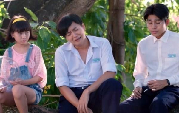 Thang Bay: Rap se