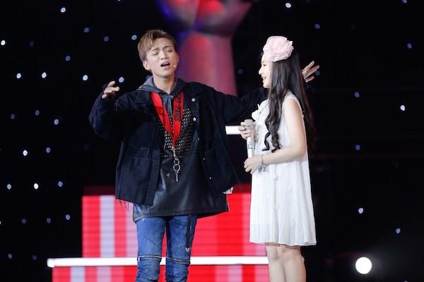 """Cuoc dua tren """"ghe nong"""" giua Vu Cat Tuong va Soobin Hoang Son hinh anh 2"""