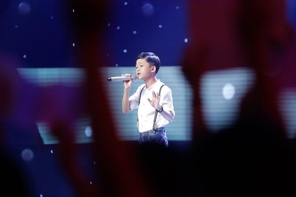"""Cuoc dua tren """"ghe nong"""" giua Vu Cat Tuong va Soobin Hoang Son hinh anh 3"""