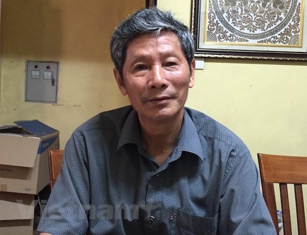 Nha bao lao thanh Do Phuong: Tam guong sang ve ban linh, tri tue hinh anh 3