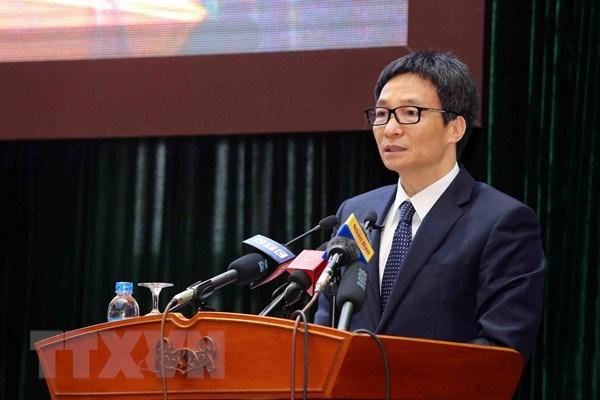 Pho Thu tuong: 'Xu ly nhung hanh dong khoi day long tham vat chat' hinh anh 1