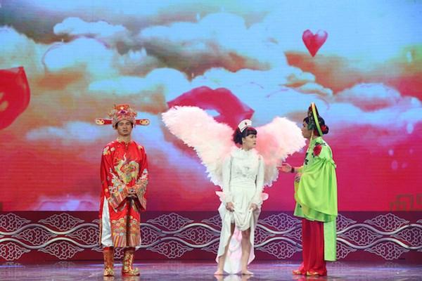 Tro choi gianh ghe va Tao Huu lan dau xuat hien tai Tao quan 2018 hinh anh 4