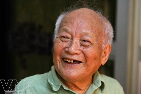 Noi dai ky uc ve Ha Noi thoi vang bong qua tac pham cua To Hoai hinh anh 1