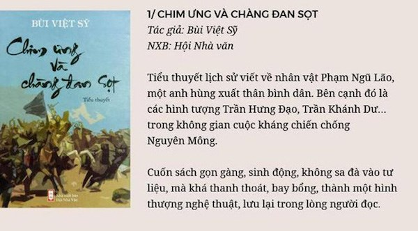 Vi sao tac pham co chi tiet nhay cam duoc Giai thuong Sach Quoc gia? hinh anh 1