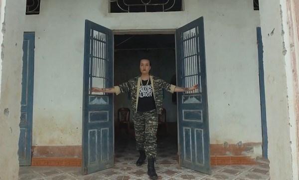 'Nguoi phan xu' tien truyen: 'Ba trum' Van Dung chinh thuc lo dien hinh anh 1