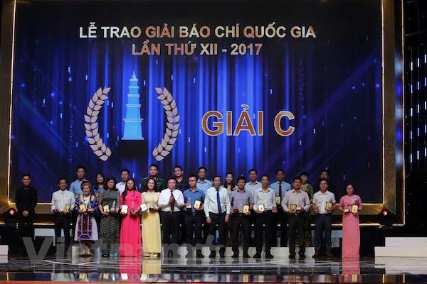 Giai Bao chi quoc gia 2017: Tang manh ve so luong tac pham du thi hinh anh 3
