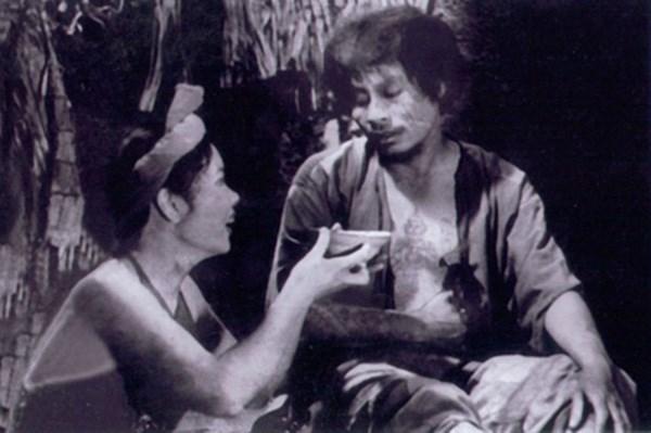 'Chi Pheo' Bui Cuong - Nguoi di, con do… mot khoang troi hinh anh 1