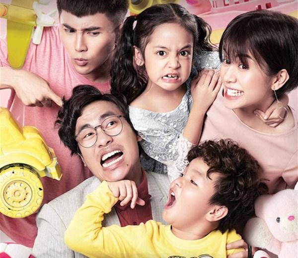 Phim Viet thang Chin: Su 'len ngoi' cua phim de tai gia dinh hinh anh 3