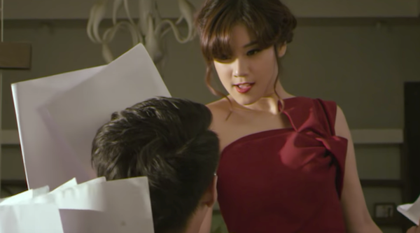 Phim Viet thang Chin: Su 'len ngoi' cua phim de tai gia dinh hinh anh 5