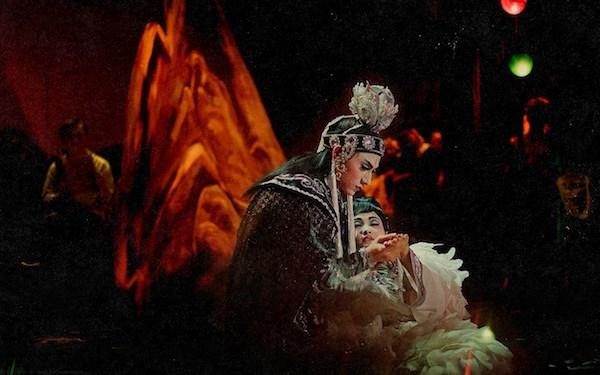 'Song Lang' cua Ngo Thanh Van toi Lien hoan phim Quoc te Tokyo hinh anh 1