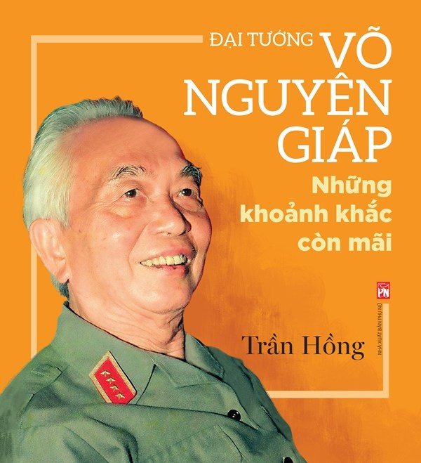 Dai tuong Vo Nguyen Giap - Nhung khoanh khac con mai hinh anh 2